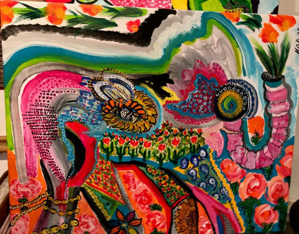 Elefant (sold)